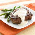 Maak je eigen Steak au Poivre