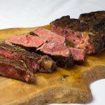 Cote de Boeuf op de BBQ